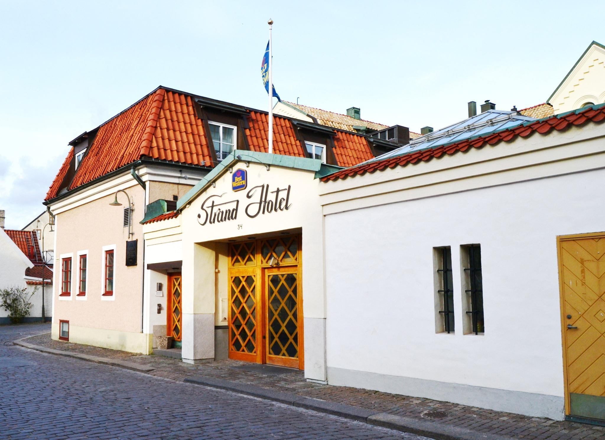 eskorter stockholm spa i visby