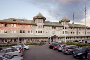 Clarion-Hotell-Fregatten