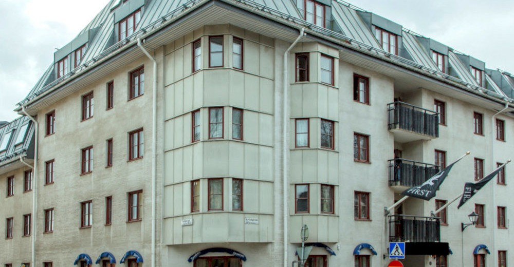 hotell enköping spa