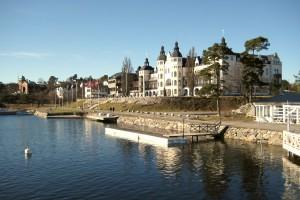 Grand Saltsjöbaden