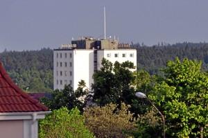 Hotell Högland