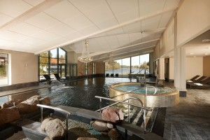 Loka Brunn spa hotell