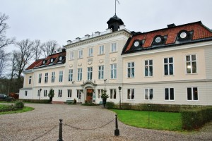 Luxury Spa Södertuna Slott