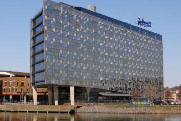 Radisson Blu Riverside