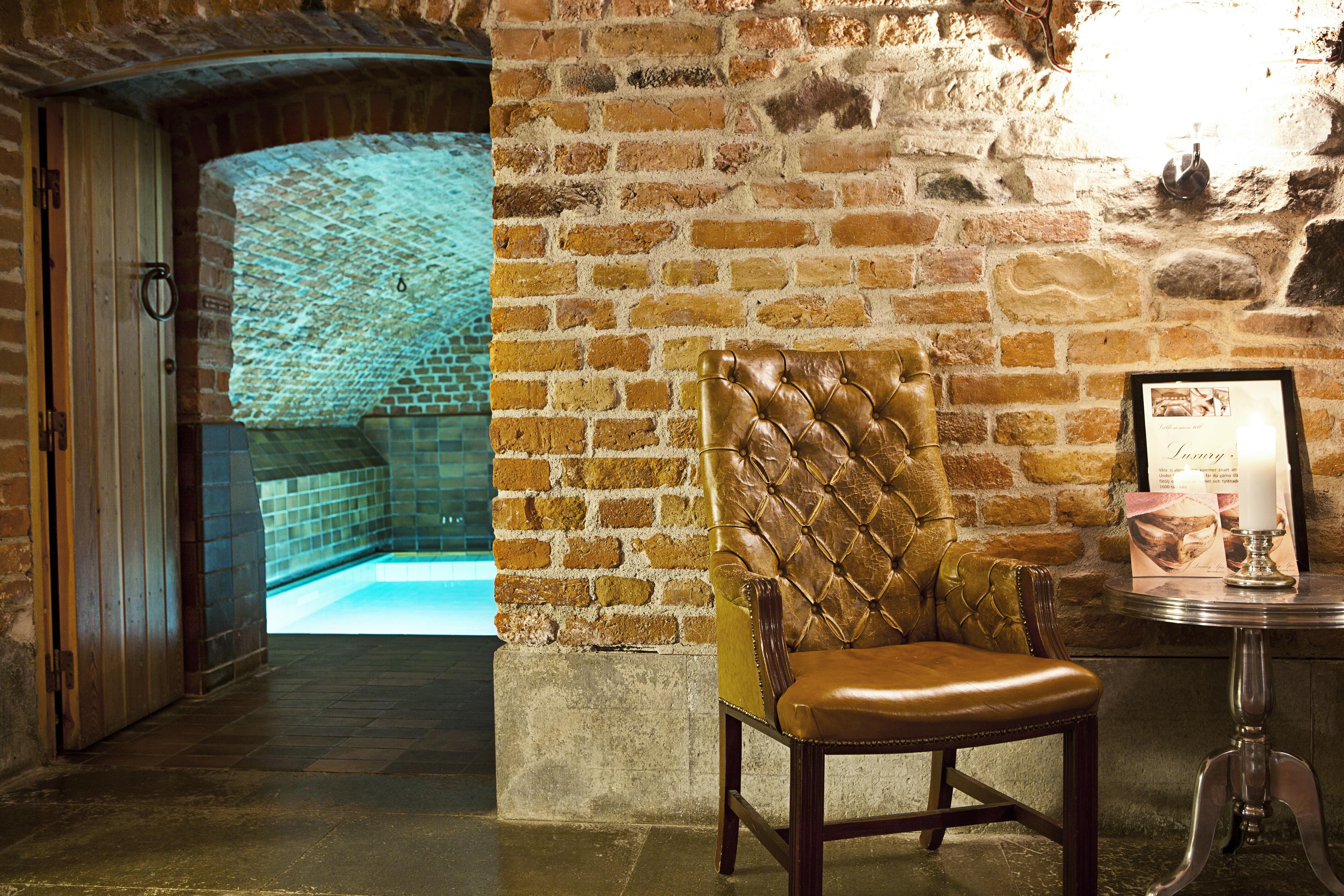 luxury spa reisen stockholm